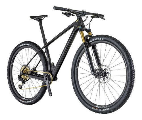 bicicleta scott scale rc 900 sl medium mtb rodado 29 2018 ba