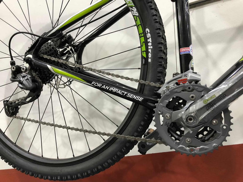 bicicleta sense impact 29