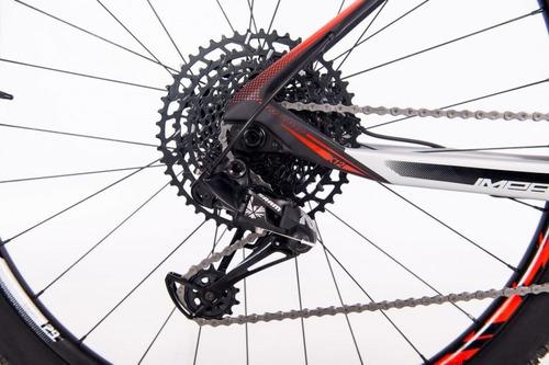 bicicleta sense impact carbon comp