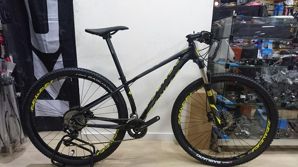 db83d56a4 bicicleta sense impact evo 2018 mtb aro 29 promoçao. Carregando zoom.