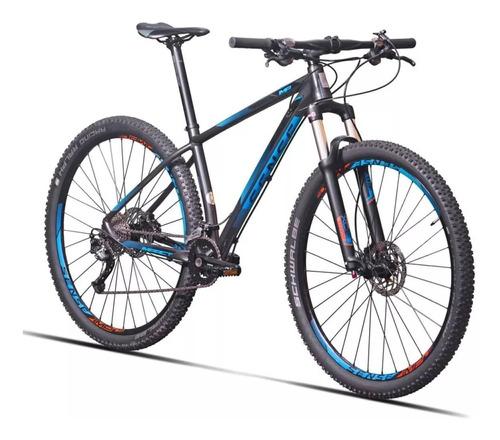 bicicleta sense impact pro 2019 18v alívio t/17 21xl