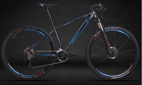 bicicleta sense impact pro com frete gratis