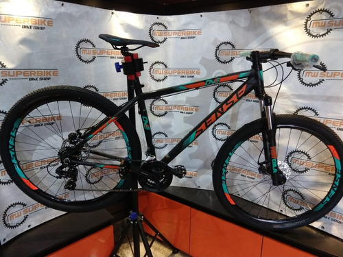 bicicleta sense one  hard tail 2019 brinde nf t/ 15-17-19