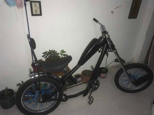 bicicleta shopper original