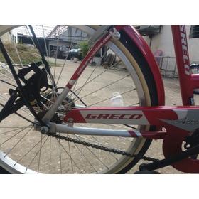 Bicicleta Sifrina 24