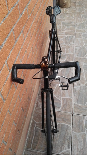 bicicleta single speed talla 52