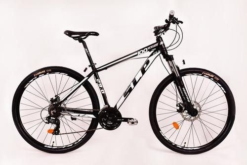 bicicleta slp 100 pro rodado 29 mountain bike aluminio