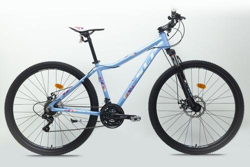 bicicleta slp 25pro rod 29 lady
