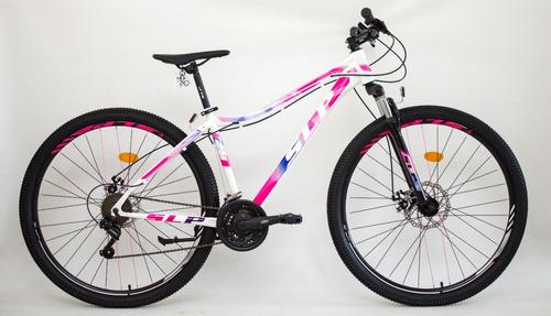 bicicleta slp 5pro rod 29 lady