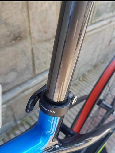 bicicleta slp de carbono