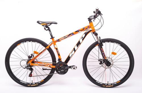 bicicleta slp mtb 50pro rod 29