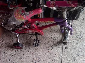 Bicicleta De Juguete Solo Kitty Niña Rin12 Hello 1JKTFcl