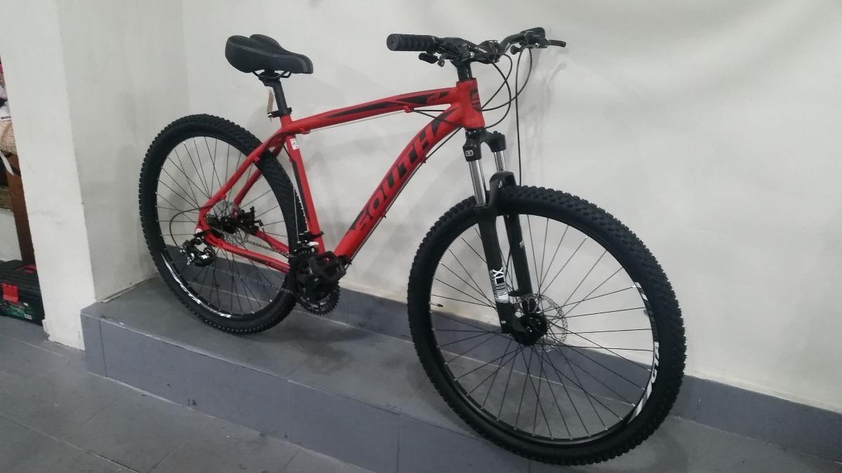 90c080e52387c bicicleta south legend 2017 - aro 29 - alumínio - shimano. Carregando zoom.