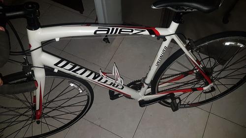bicicleta specialized alliz
