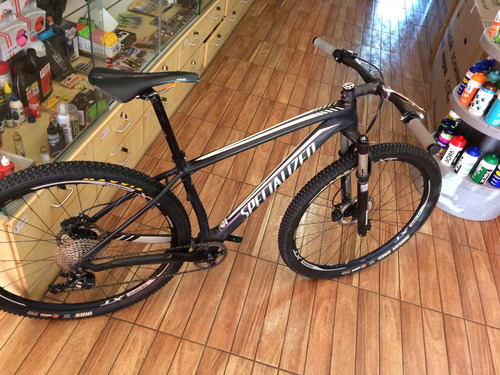 bicicleta specialized aro