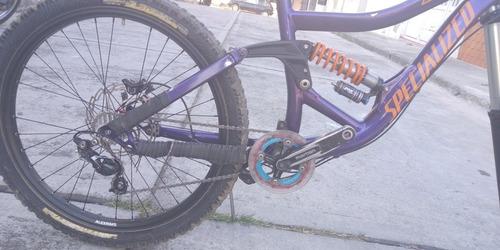 bicicleta specialized bit hit 2
