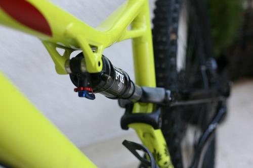 bicicleta specialized ( camber)