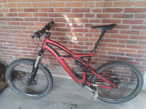 bicicleta specialized enduro 2010