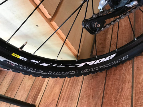 bicicleta specialized epic 2017 hard tail tam m prt alum