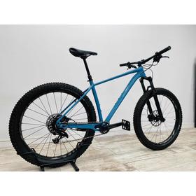 Bicicleta Specialized Fuse Comp      ( Trek Stache 5 )