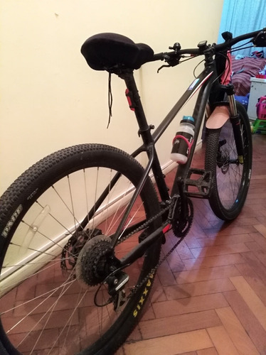 bicicleta specialized pitch sport 27.5