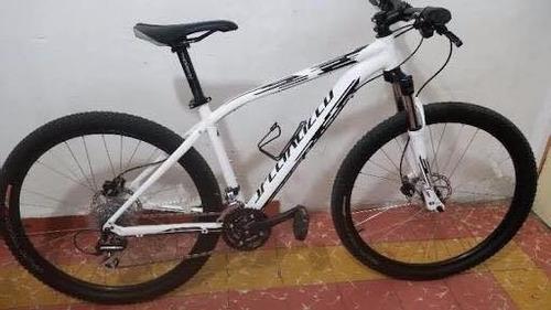 bicicleta specialized pitch sport 27.5 (cuadro s)