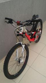 comprar bien como encontrar tecnologías sofisticadas Bicicleta Specialized Rin 26 Doble Suspension Fox, Sram
