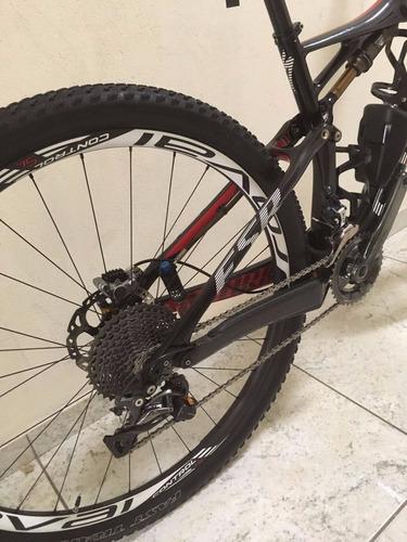 bicicleta specialized s-works epic carbon 29