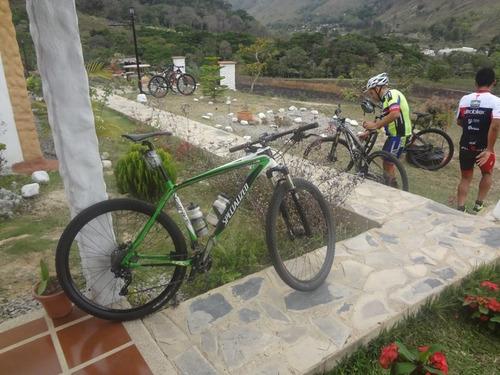 bicicleta specialized talla xl