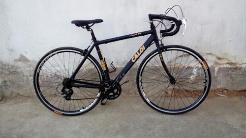 bicicleta speed caloi aro