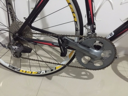bicicleta speed mtb