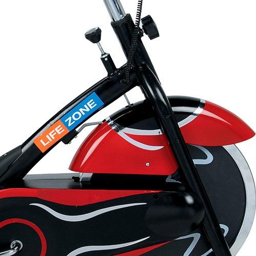 bicicleta spinning bicicleta ergométrica