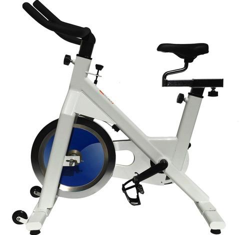 bicicleta spinning bike profissional academia flywheel 18 kg