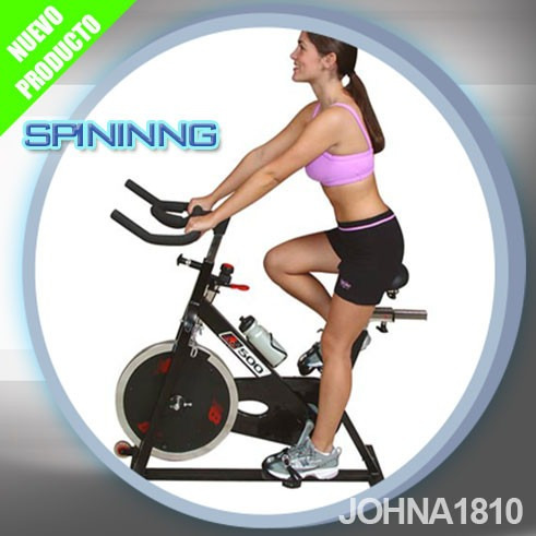 bicicleta spinning bm3.1 volante de 13 kg abdominal eliptica