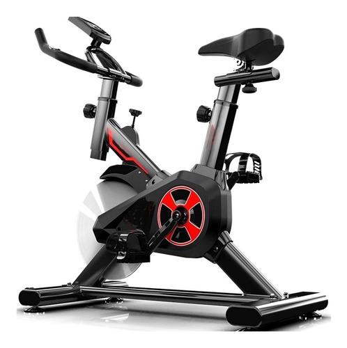 bicicleta spinning estacionaria indoor fitness