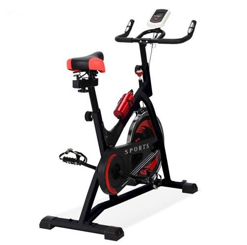 bicicleta spinning fija fitness