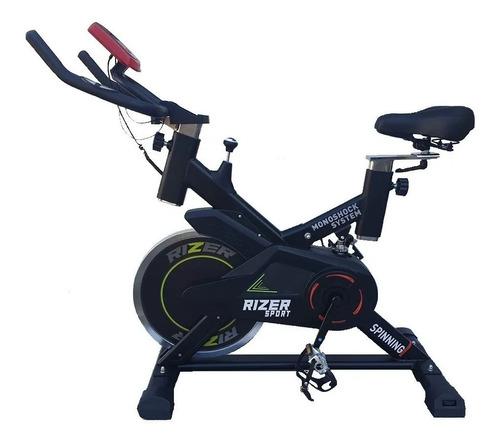 bicicleta spinning fija indoor piñon fijo sport residencial