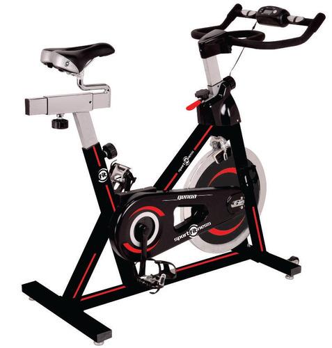 bicicleta spinning genoa sport fitness ref 070321