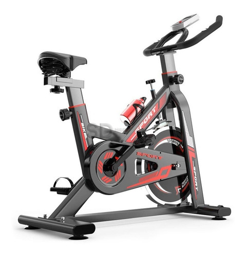 bicicleta spinning mod jf01 30 kg