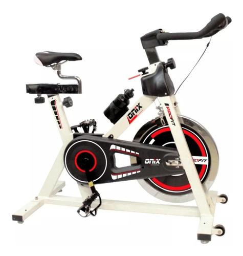 bicicleta spinning, onix ,monitor,volante 18k,profit