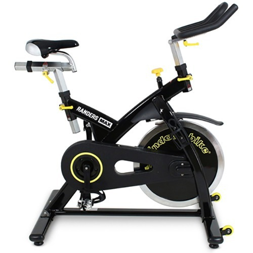 bicicleta spinning profesional indoor gym fc-68h h/150kg