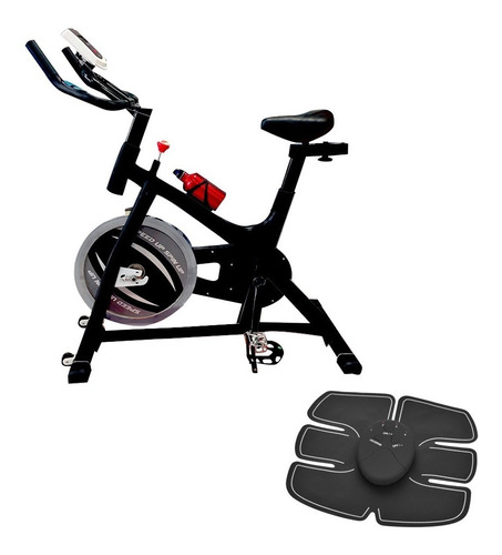 bicicleta spinning profesional regulable premium 8kg +regalo