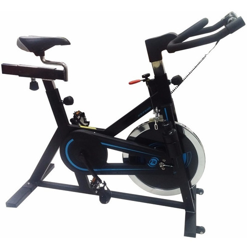 bicicleta spinning profesional sport fitness + envio gratis