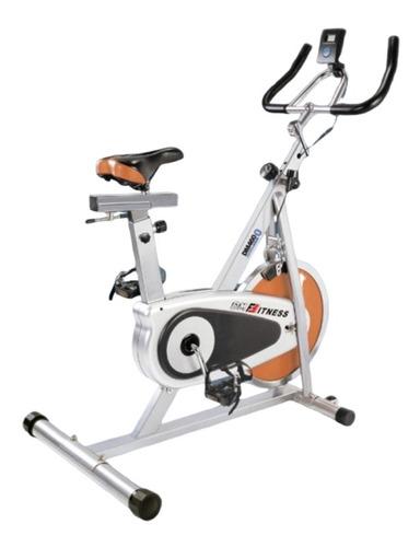 bicicleta spinning semi profesional c/amortiguacion