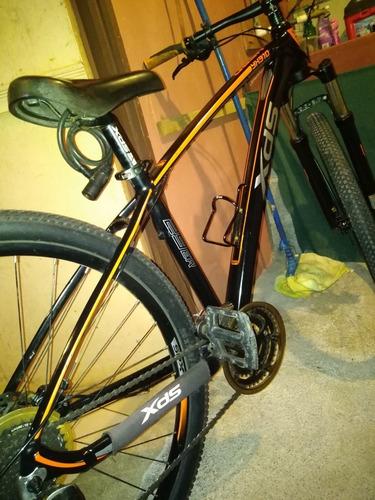 bicicleta spx