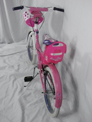 bicicleta stark flowers nena r20
