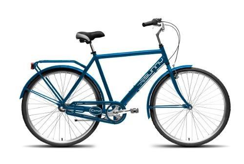 bicicleta sunny comet r28 cuadro alux - tamburrino motos