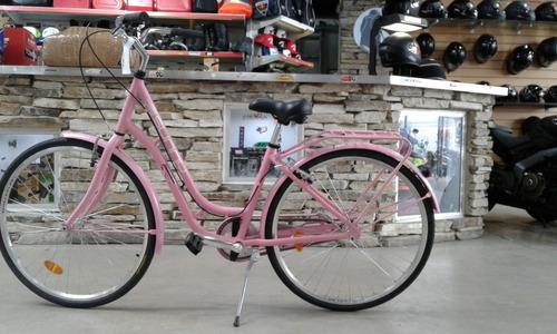 bicicleta sunny lady commet