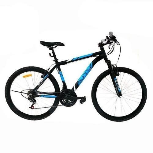 bicicleta sunny mtl 260 r26 - tamburrino motos