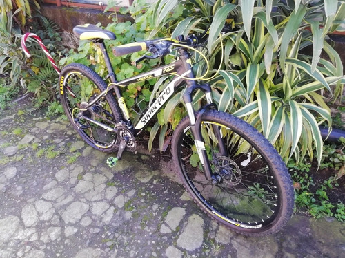 bicicleta, super pro 26
